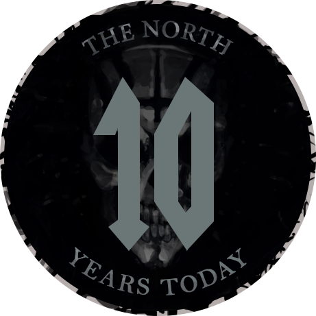The Light That Dwells in Rotten Wood 10 years anniversary