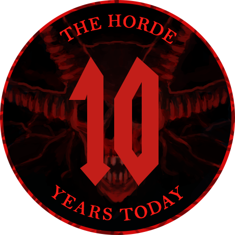 A Deadly Call From the Stars 10 years anniversary