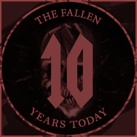 Acid Mouth Strangulation 10 years anniversary