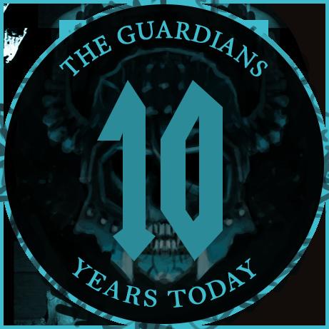 VIII 10 years anniversary