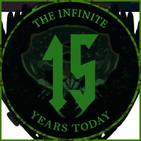 Ruun 15 years anniversary