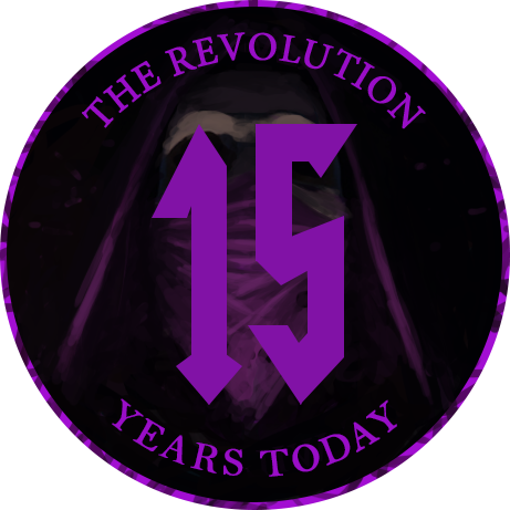 The Price of Existence 15 years anniversary
