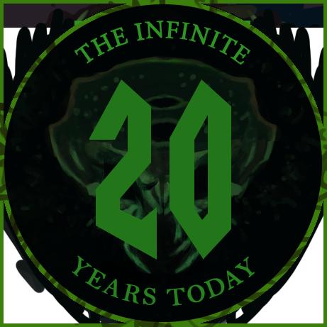 Cult of Luna 20 years anniversary