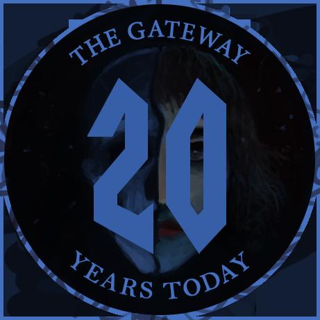 XX 20 years anniversary
