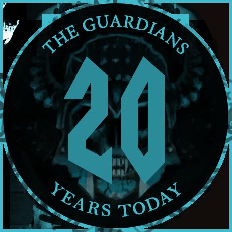 Falconer 20 years anniversary