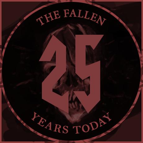 Live in Deutschland 25 years anniversary