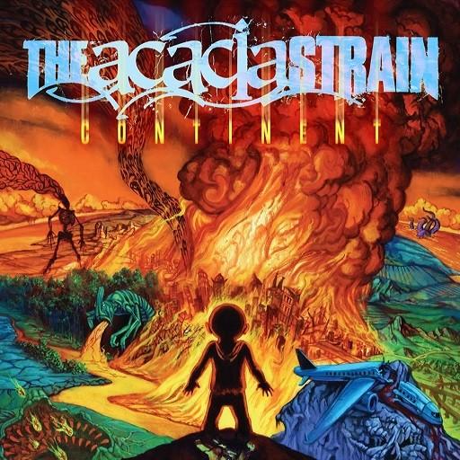 Acacia Strain, The