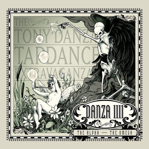Tony Danza Tapdance Extravaganza, The