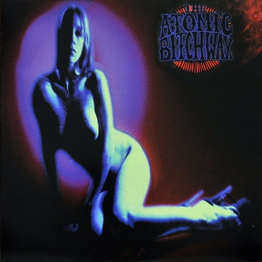 Atomic Bitchwax, The