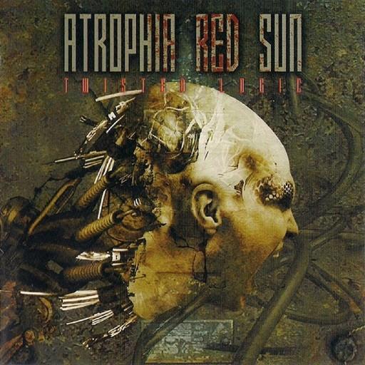 Atrophia Red Sun