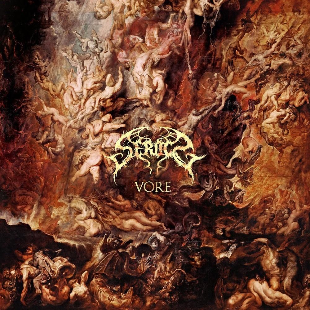 Serocs - Vore (2020) Cover