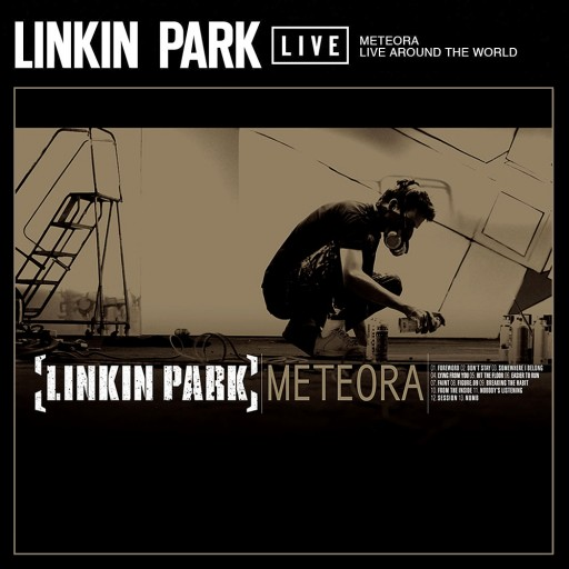 Linkin Park - Meteora: Live Around the World 2012