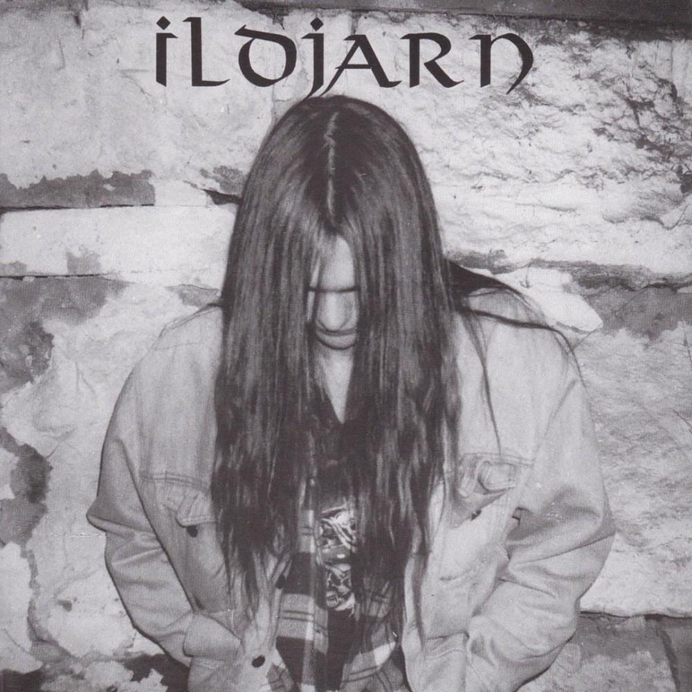 Ildjarn - Ildjarn (1995) Cover