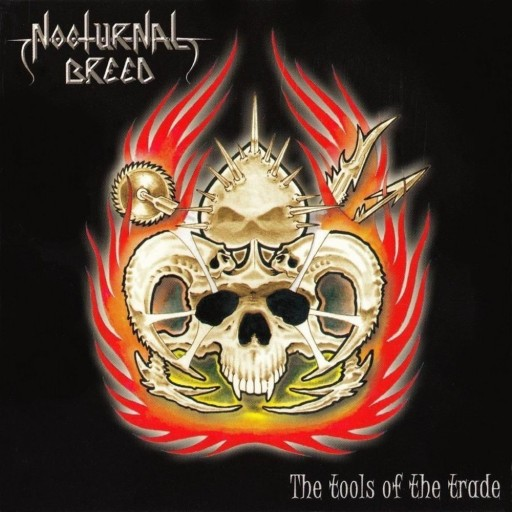 Nocturnal Breed - The Tools of the Trade 2000