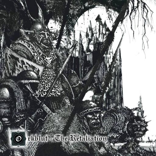 Abigor - Orkblut - The Retaliation 1995