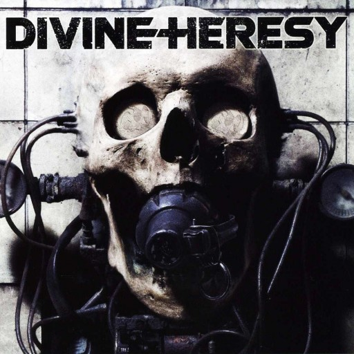 Divine Heresy - Bleed the Fifth 2007