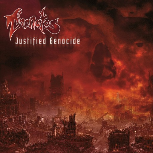 Thanatos - Justified Genocide 2009