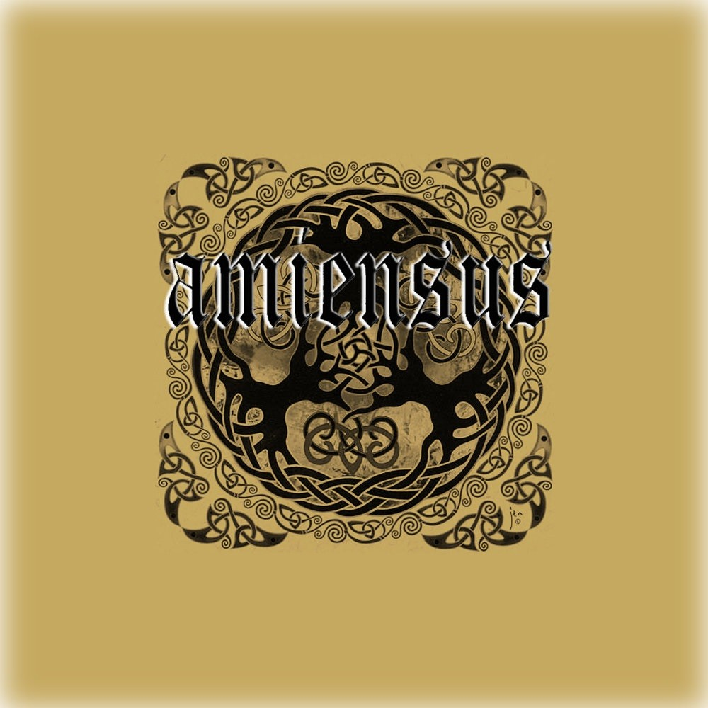 Amiensus - The Last (2010) Cover