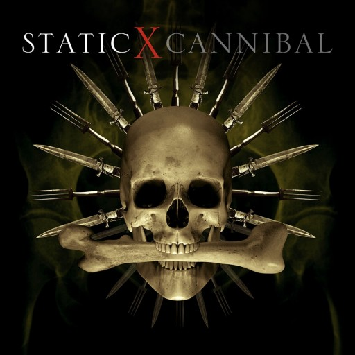 Static-X - Cannibal 2007