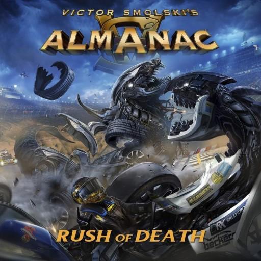 Rush of Death
