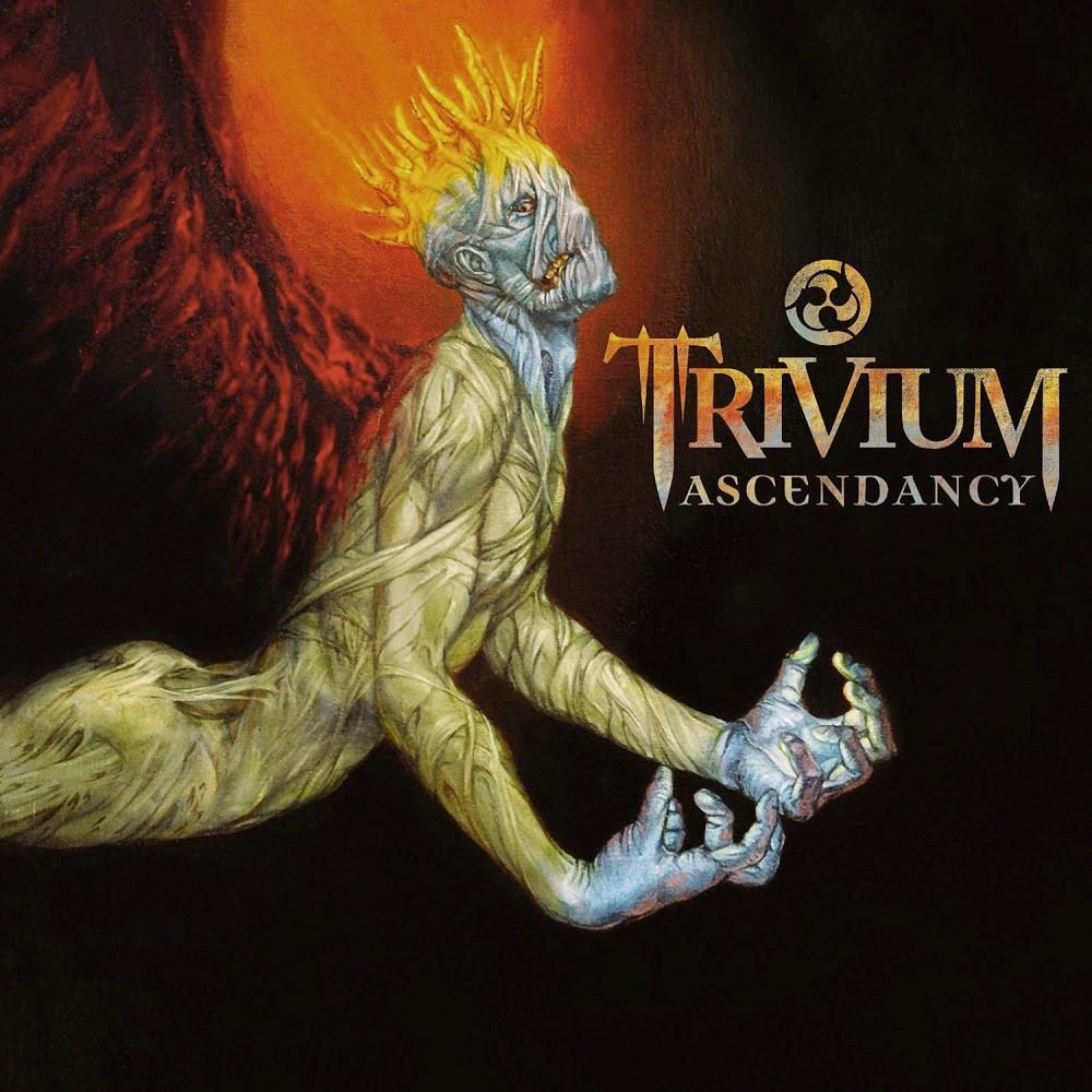Trivium - Ascendancy (2005) Cover