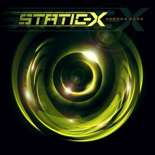 Static-X - Shadow Zone 2003