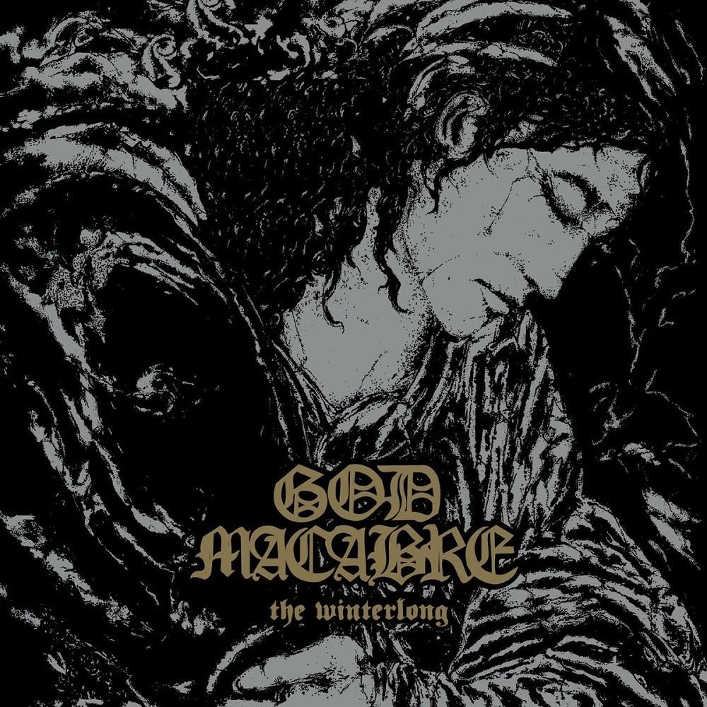 God Macabre - The Winterlong... (1993) Cover