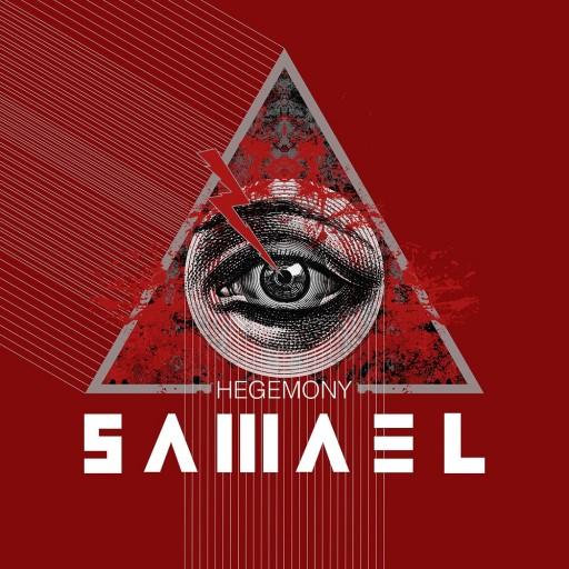 Samael - Hegemony 2017