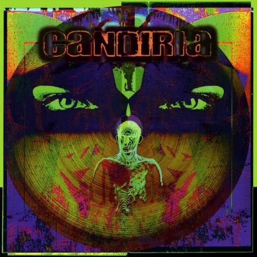 Candiria - The Process of Self.Development 1999