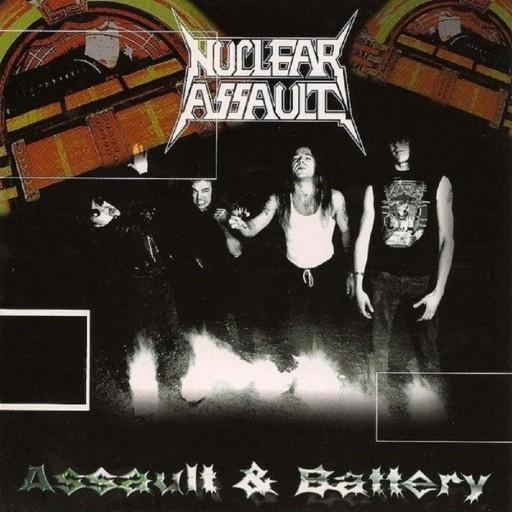 Nuclear Assault - Assault & Battery 1997