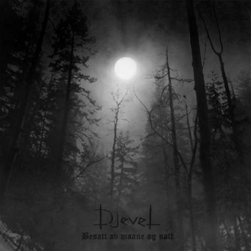 Djevel - Besatt av Maane og Natt 2013