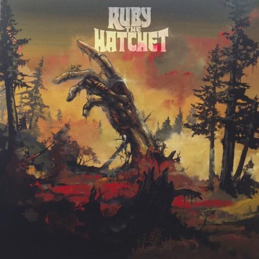 Ruby the Hatchet - Aurum 2015