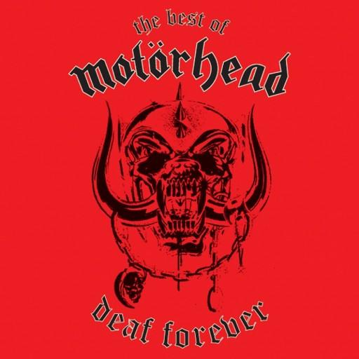 The Best of Motörhead: Deaf Forever