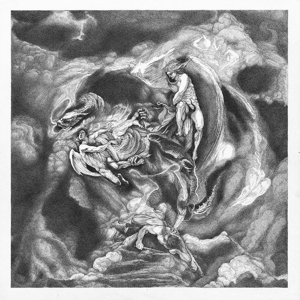 Fides Inversa - Rite of Inverse Incarnation (2017) Cover