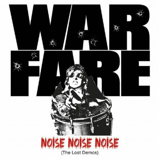 Noise Noise Noise (The Lost Demos)