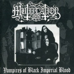 Review by Xephyr for Mütiilation - Vampires of Black Imperial Blood (1995)