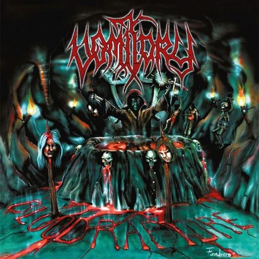 Vomitory - Blood Rapture 2002