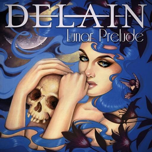Delain - Lunar Prelude 2016
