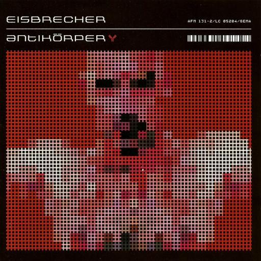 Eisbrecher - Antikörper 2006
