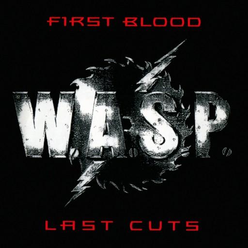 First Blood... Last Cuts