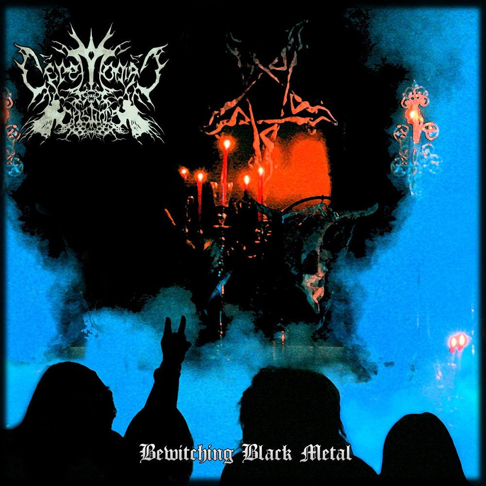 Ceremonial Castings - Bewitching Black Metal (2013) Cover