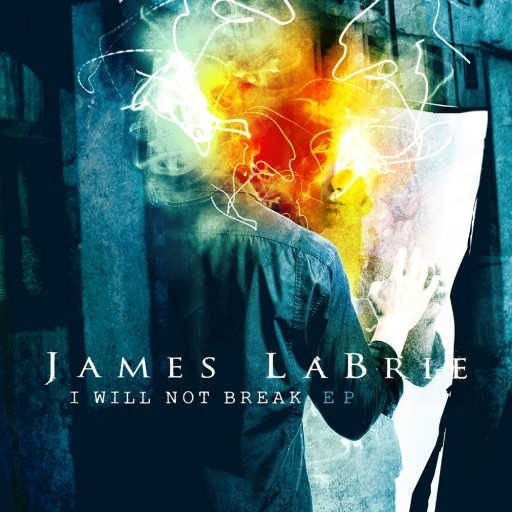 James LaBrie - I Will Not Break 2014