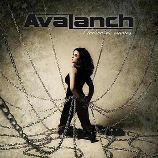 Avalanch - El ladrón de sueños 2010