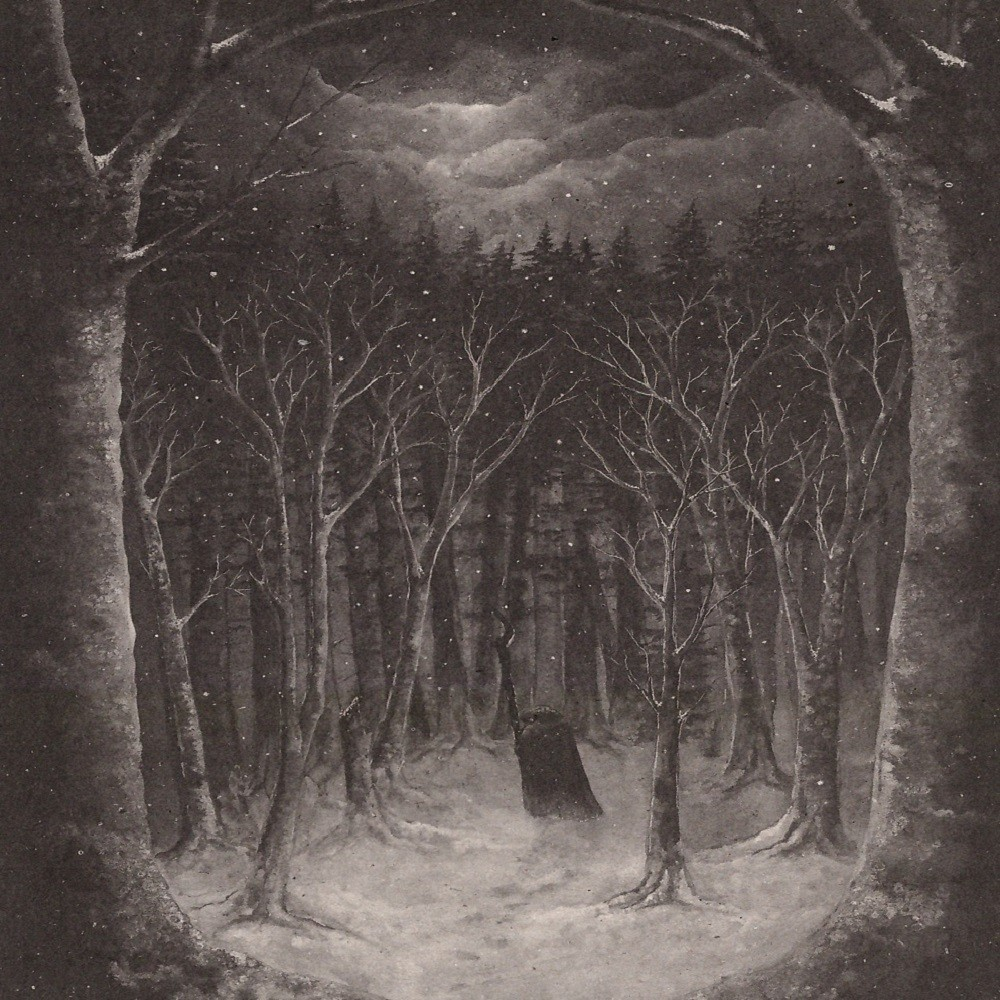 Paysage d'Hiver - Im Wald (2020) Cover