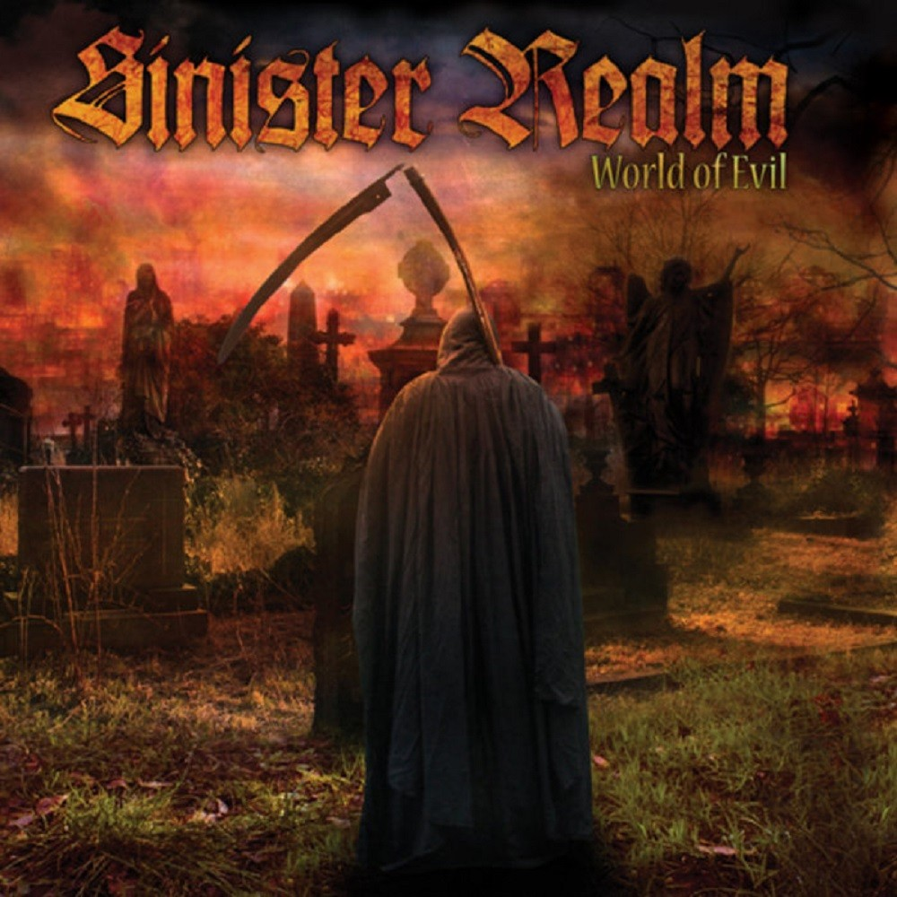 Sinister Realm - World of Evil