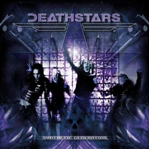 Deathstars - Synthetic Generation 2002