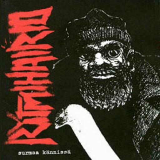Rytmihäiriö - Surmaa kännissä 2003