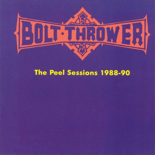 The Peel Sessions 1988-90