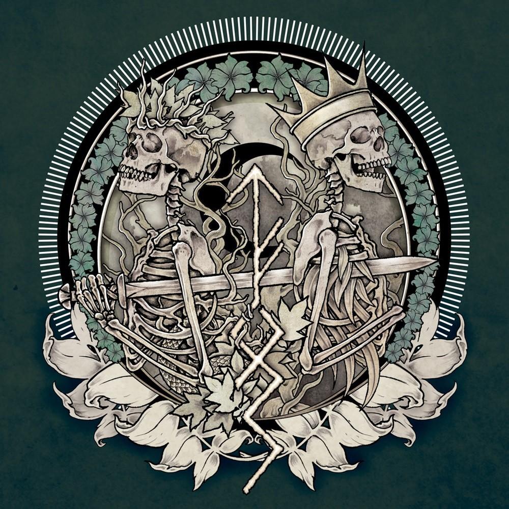 Flight of Sleipnir, The - Saga (2013) Cover