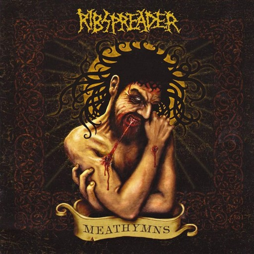 Ribspreader - Meathymns 2014